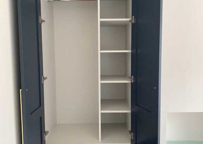 Bespoke Fitted Wardrobes
